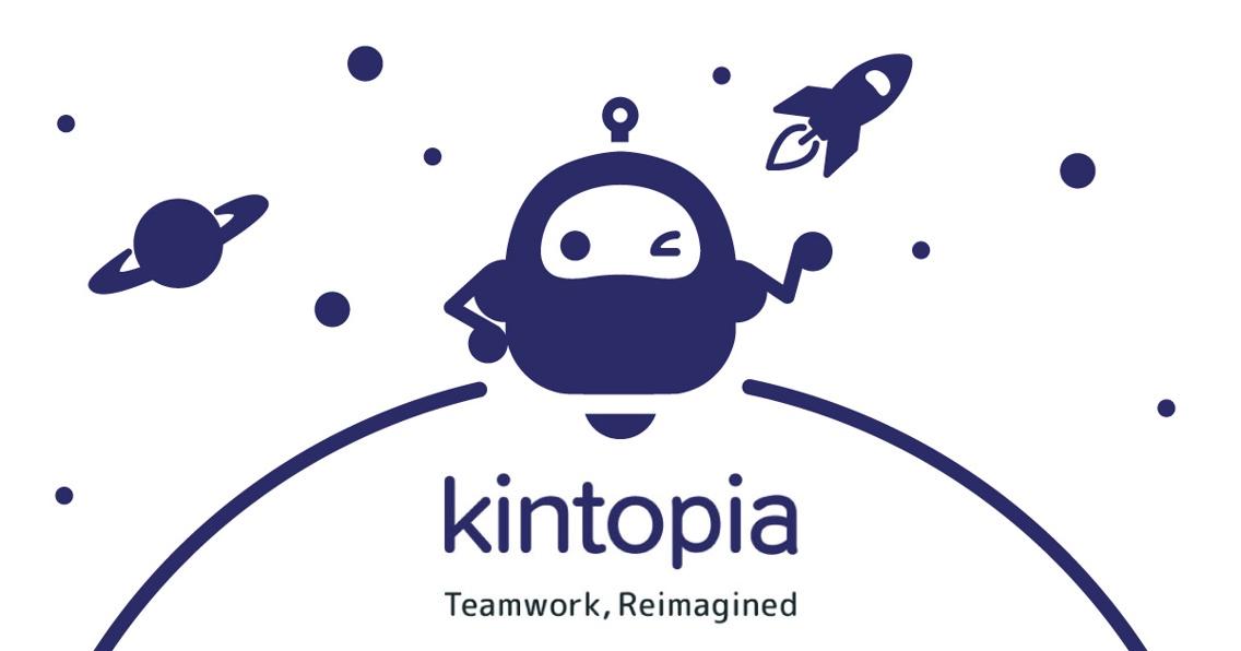 kintopia logo